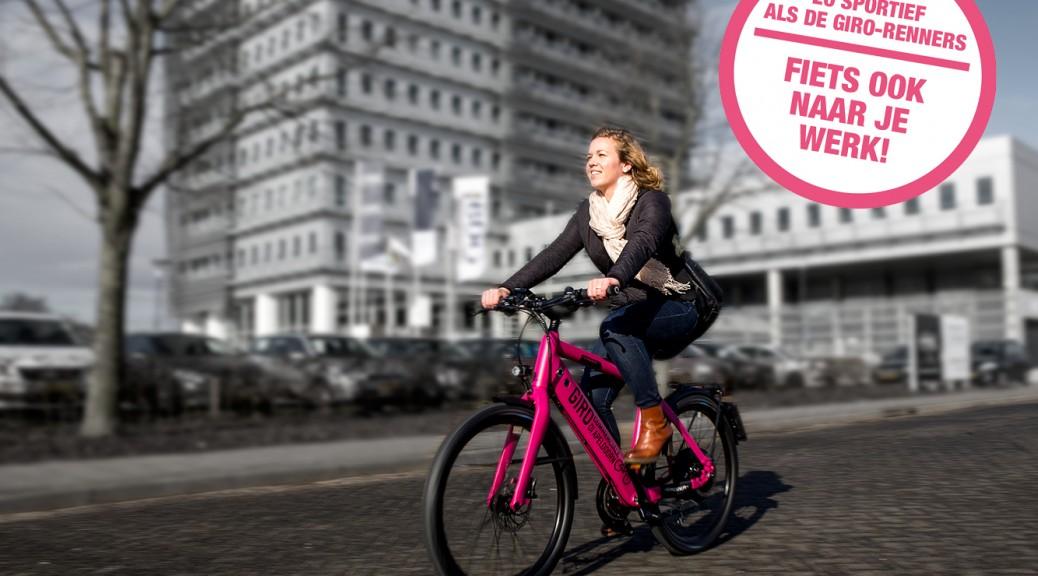 Slim Reizen Stedendriehoek Giro d'Italia